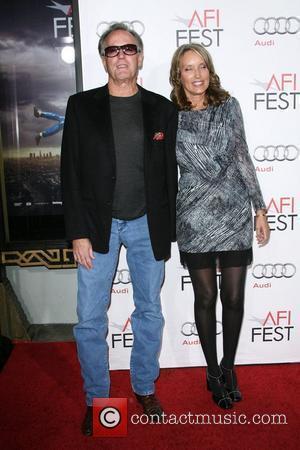 Peter Fonda and Afi