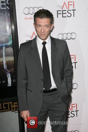 Vincent Cassel AFI Fest 2010 Closing Night Gala Screening of Black Swan held at the Grauman's Chinese Theatre Hollywood, California...