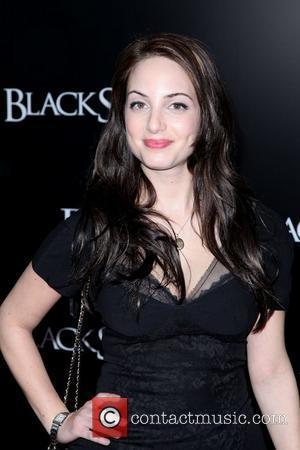Alexa Ray Joel New York premiere of 'Black Swan' held at Ziegfeld Theatre - Arrivals New York City, USA -...