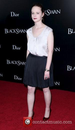 Thora Birch New York premiere of 'Black Swan' held at Ziegfeld Theatre - Arrivals New York City, USA - 30.11.10
