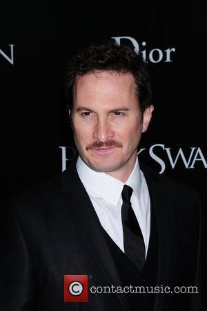 Darren Aronofsky New York premiere of 'Black Swan' held at Ziegfeld Theatre - Arrivals New York City, USA - 30.11.10