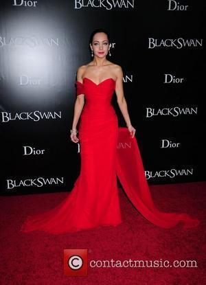Ksenia Solo New York premiere of 'Black Swan' held at Ziegfeld Theatre - Arrivals New York City, USA - 30.11.10