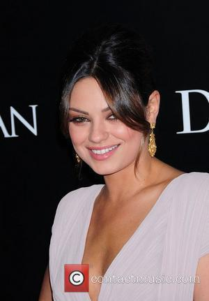Kunis Felt 'Wrong' Getting Naked With Timberlake