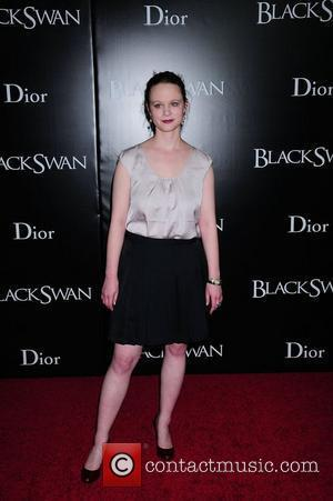 Thora Birch New York premiere of 'Black Swan' held at Ziegfeld Theatre - Arrivals New York City, USA - 30.11.10