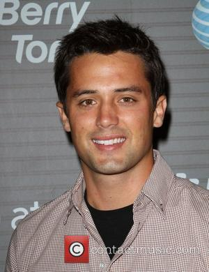 Stephen Colletti Blackberry Torch From AT&T U.S. Launch Party - Arrivals Los Angeles, California - 11.08.10