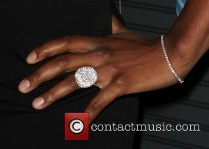 Venus Williams Blackberry Torch From AT&T U.S. Launch Party - Arrivals Los Angeles, California - 11.08.10