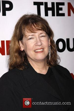 Ann Dowd and Celebration