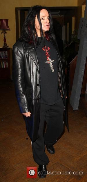 Bobby Davro The Bloodlust Ball 2010 at Hampton Court House London, England - 30.10.10