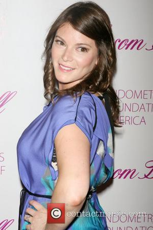 Gail Simmons  2nd annual Blossom Ball at the New York Public Library New York City, USA - 20.05.10