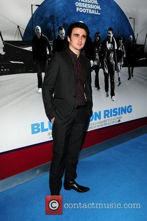 Ben Thompson 'Blue Moon Rising' premiere at Printworks - arrivals Manchester, England - 09.09.10