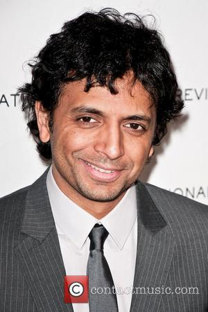 M. Night Shyamalan The 63rd National Board of Review of Motion Pictures Gala, held at Cipriani 42nd Street - Arrivals...