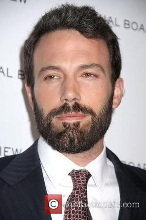 Ben Affleck,  The 63rd National Board of Review of Motion Pictures Gala, held at Cipriani 42nd Street - Arrivals....