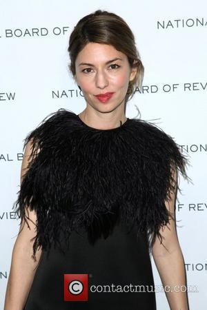 Sofia Coppola The 63rd National Board of Review of Motion Pictures Gala, held at Cipriani 42nd Street - Arrivals New...