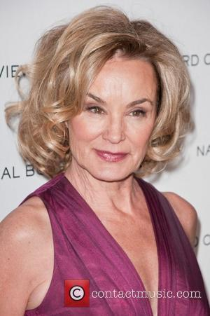 Jessica Lange The 63rd National Board of Review of Motion Pictures Gala, held at Cipriani 42nd Street - Arrivals New...