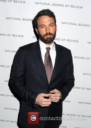 Ben Affleck The 63rd National Board of Review of Motion Pictures Gala, held at Cipriani 42nd Street - Arrivals New...