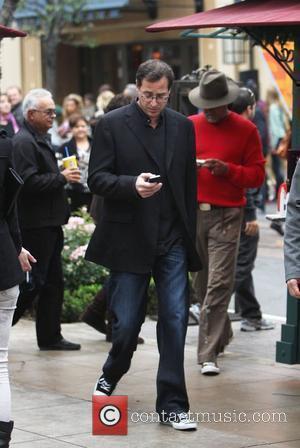 Bob Saget at The Grove Los Angeles, California - 19.11.10
