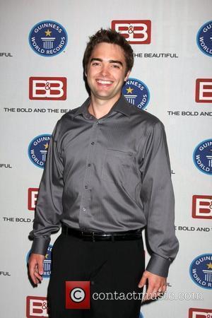 Drew Tyler Bell and CBS