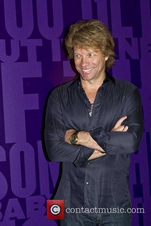 Bon Jovi Splits From Manager