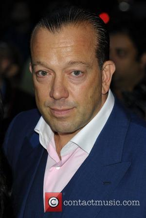 Terry Stone  'Bonded By Blood' film premiere at the Odeon Covent Garden.  London, England - 31.08.10