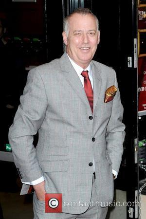 British Presenter Michael Barrymore Charged With Cocaine Possession