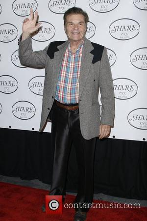 Fred Willard The Share Boomtown Gala 2010 held at Santa Monica Civic Auditorium Santa Monica, California - 05.06.10