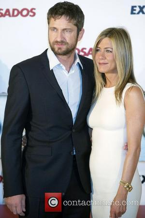 Police Visit Aniston's Home After Alarm Scare