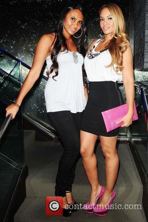Shaniece and VH1