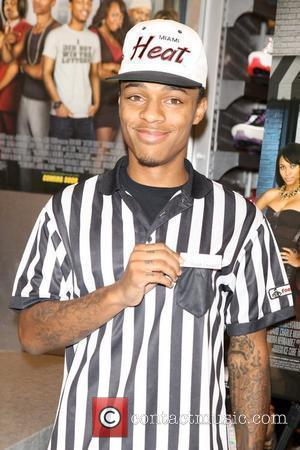 Bow Wow Bets Big On Lakers/heat Christmas Day Game
