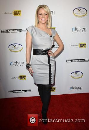 Carrie Keagan The 4th Annual Boyle Heights Tech Youth Community Awards Gala and Fundraiser held at Boyle Heights Tech Youth...