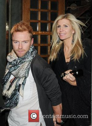 Ronan Keating and Boyzone