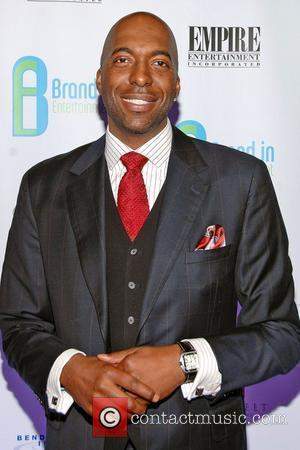 John Salley Brand In Entertainment Integration Auction at Christie's New York City, USA - 20.01.10