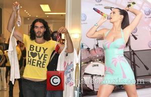 File Photo, Cameron Diaz, Jonah Hill, Katy Perry, Perez Hilton and Russell Brand
