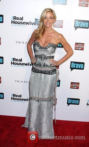 Camille Grammer and Real Housewives