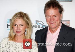 Kathy Hlton and Rick Hilton Bravo's 'The Real Housewives of Beverly Hills' Series Premiere Party held at Trousdale West Hollywood,...