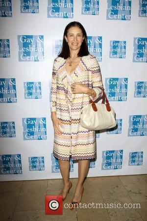 Mimi Rogers The LA Gay & Lesbian Center's Breakfast At Barney's Greengrass held at Barney's Beverly Hills Los Angeles, California...