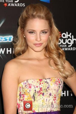 Dianna Agron Breakthrough Of The Year Awards Presented By Crest 3D White held at the Pacific Design Center - Arrivals...