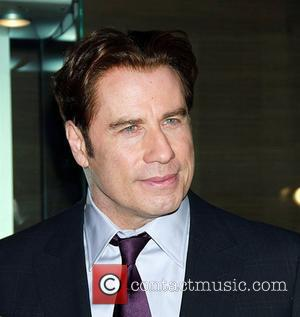 John Travolta
