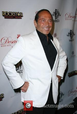 Paul Anka The Brent Shapiro Foundation For Alcohol and Drug Awareness Summer Spectacular 2010 Event held at a Private Estate...