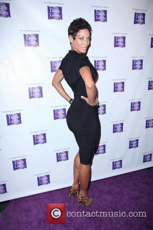 Nicole Murphy Softsheen-Carson Dark and Lovely announces model Bria Murphy as their new global brand ambassador at Juliet Supperclub New...