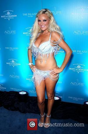 Bridget Marquardt and Las Vegas