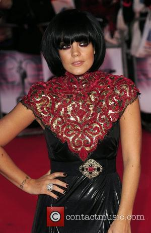Lily Allen, Brit Awards