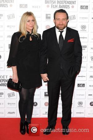 Eddie Marsan The British Independent Film Awards held at the Old Billingsgate Market - Arrivals. London, England - 05.12.10