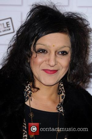 Meera Syal The British Independent Film Awards held at the Old Billingsgate Market - Arrivals. London, England - 05.12.10