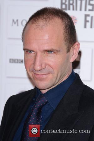 Ralph Fienness