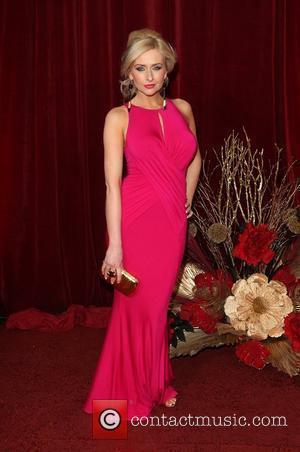 Gemma Merna 2010 British Soap Awards held at the London Television Centre - Arrivals London, England - 08.05.10