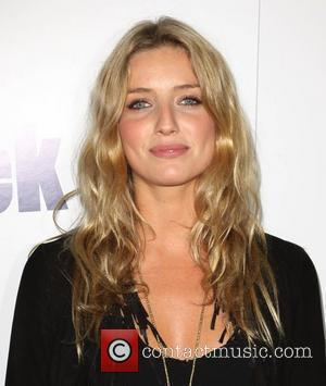 Annabelle Wallis Champagne Launch of BritWeek at the Consul General's Official Residence Celebrating BritWeek 2010 - Arrivals Los Angeles, California...