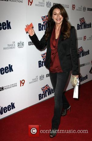 Jane Leeves Champagne Launch of BritWeek at the Consul General's Official Residence Celebrating BritWeek 2010 - Arrivals Los Angeles, California...