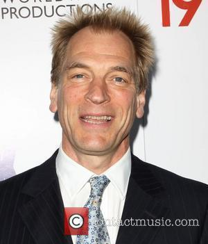 Julian Sands Champagne Launch of BritWeek at the Consul General's Official Residence Celebrating BritWeek 2010 - Arrivals Los Angeles, California...