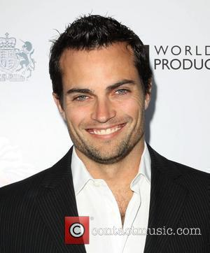 Scott Elrod Champagne Launch of BritWeek at the Consul General's Official Residence Celebrating BritWeek 2010 - Arrivals Los Angeles, California...