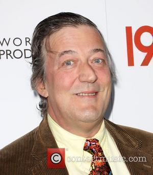 Stephen Fry Champagne Launch of BritWeek at the Consul General's Official Residence Celebrating BritWeek 2010 - Arrivals Los Angeles, California...